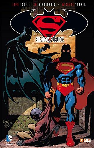 Superman/Batman Vol 01: Enemigos públicos