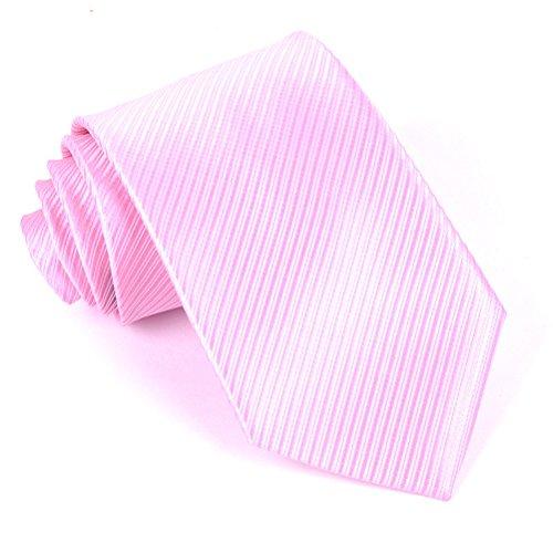 Für Männer Gucci-krawatten (Elviros elegante Herren Krawatte für Business, Hochzeit und Alltag 8cm)