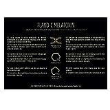 ISDINCEUTICS Flavo-C Melatonin Facial Antioxidante de Noche 30 ampollas - 60 ml