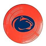 Z-Jane DIY Red, One Size : Z-Jane Pennsylvania State University Mascot Flying Saucer For Men Yellow