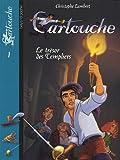 """Afficher """"Cartouche n° 1 Le trésor des templiers"""""""