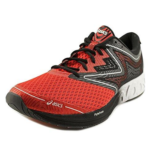 Asics Noosa FF Hombre US 9 Rojo Zapato para Correr