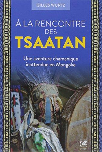 A la rencontre des Tsaatan : Une aventure chamanique inattendue en Mongolie