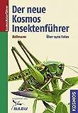 Der neue Kosmos-Insektenführer - Heiko Bellmann