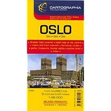 Plan Cartographia Oslo