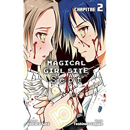 Magical Girl Site - Sept - chapitre 2