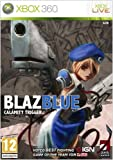Cheapest Blazblue Calamity Trigger on Xbox 360