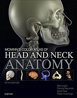 Mcminns color atlas of head and neck anatomy e book ebook bari m mcminns color atlas of head and neck anatomy e book by logan bari fandeluxe Choice Image