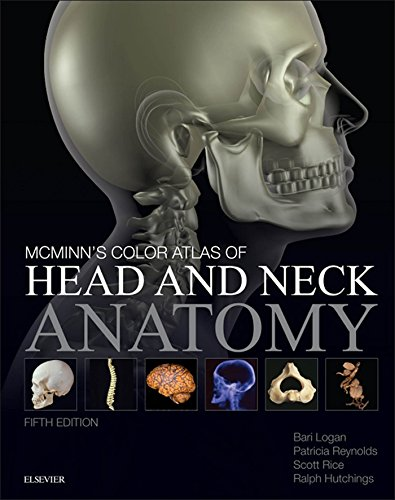 Download Mcminns Color Atlas Of Head And Neck Anatomy Pdf