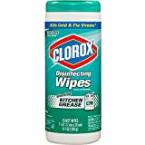 Clorox Disinfecting Wipes Can Fresh Scen...