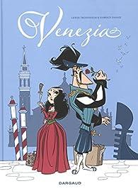 Venezia - Intégrale  par Lewis Trondheim