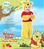 Disney - I-886960TOD - Costume Luxe Fourrure Winnie - Taille 2-3 ans