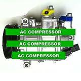 Gowe AC Kompressor für Auto Skoda Octavia 1.41.61.81.92.0Superb 3T41.41.81.9447220-flammig 447220-Tapete zum 5-9802147100-1715-147100-477
