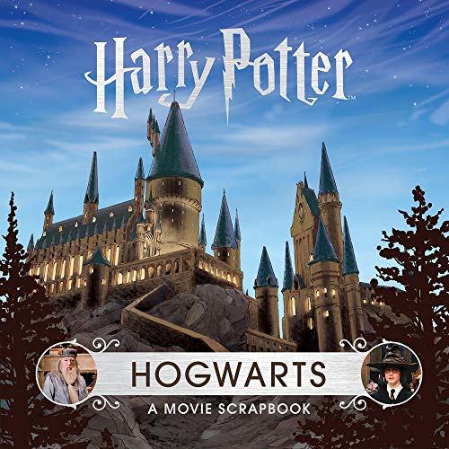 Hogwarts : a movie scrapbook.