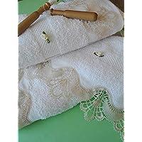 Toallas o juego conjunto toallas