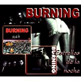 Burning noches de rock & roll: Burning: Amazon.es: Música