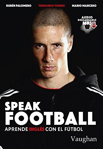 Speak Football por Ruben Palomero