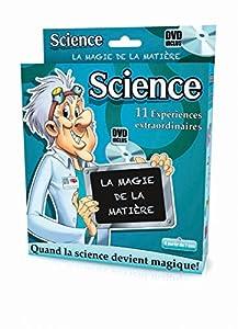 Oid Magic - S12 - Jueves Educación - Materia + Magic DVD