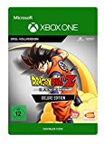 DRAGON BALL Z: KAKAROT Deluxe Edition | Xbox One - Download Code