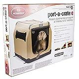 Bild: Petnation Tier PortaCrate Pet HomeE2