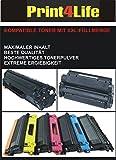 Kompatibler Toner 1.000 Seiten ersetzt Brother TN-1050, TN1050, TN 1050, für Brother HL-1110, HL-1112, HL-1210W, HL-1212W, DCP-1510, DCP-1512, DCP-1610W, DCP-1612W, MFC-1810, MFC-1910W