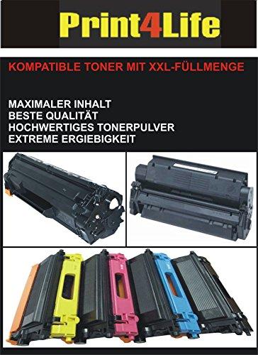 1 x Trommeleinheit für Brother DR-321CL, (Schwarz, Cyan, Magenta, Gelb) : kompatibel mit HL-L 8300 SeriesHL-L 8350 CdwtDCP-L 8400 CDNMFC-L 8650 CDWHL-L 8300 SeriesHL-L 8250 CDNMFC-L 8850 CDWHL-L 8350 CDWMFC-L 8600 CDWDCP-L 8450 CDW - 8400 Schwarz Tinte