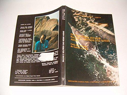 os-cabaleiros-do-mar-baleas-e-golfinos-das-nosas-augas-guia-dos-cetaceos-de-galicia-e-iberia-serie-n