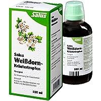Salus Weissdorn Tropfen, 100 ml preisvergleich bei billige-tabletten.eu
