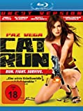 Cat Run [Blu-ray] [Import anglais]