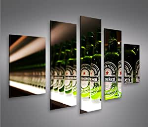 heineken mf bar leinwand bild auf bild tabelle f r die wand bilder auswahl in unserem. Black Bedroom Furniture Sets. Home Design Ideas