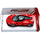 Tobar 1:43 Scale Ferrari Race and Play (Assortment design)