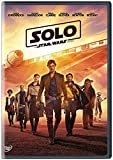 #7: Solo: A Star Wars Story