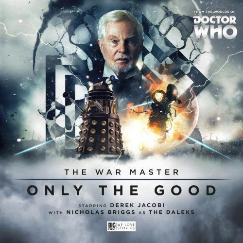 Doctor Who - The War Master Series 1 (Doctor Who - The War Doctor, Band 1) (Welt Schiff Krieg 1)