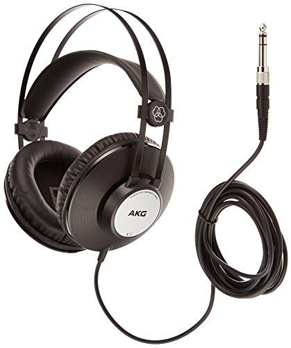 AKG K72–Auriculares Cerrados