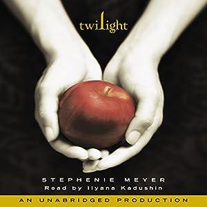 hörbücher twilight