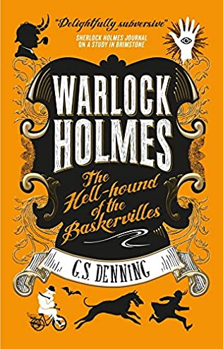 Image result for warlock holmes book 2