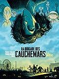 """Afficher """"La Brigade des cauchemars n° 2 Nicolas"""""""
