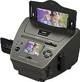 Rollei PDF-S 340 - Multi Scanner de 14 mégapixels pour diapos/négatifs et photos
