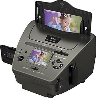Rollei PDF-S 340 - Multi escáner de 14 MP para diapositivas, negativos y fotos (B00WR5P722) | Amazon price tracker / tracking, Amazon price history charts, Amazon price watches, Amazon price drop alerts