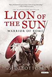 Lion of the Sun: Book Three of Warrior of Rome
