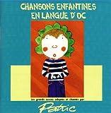 chansons enfantines en langue d'Oc