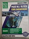 Karnataka PGCET M.E/M.TECH civil engineering