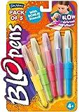 BLO pens (Pack of 5)