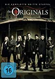 The Originals - Die komplette dritte Staffel [5 DVDs] -