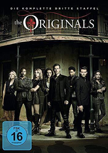 The Originals Fernsehseriende
