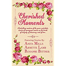 Cherished Moments (English Edition)