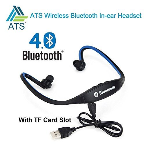 AT-Shopping-Wireless-Bluetooth-In-ear-Headset-Headphones-with-Micro-Sd-Card-Slot-FM-Radio-Compatible-For-Philips-I908-Color-May-Vary