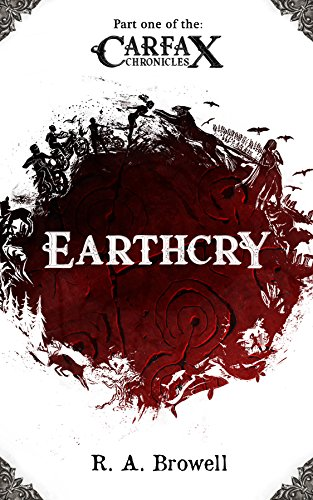 the-carfax-chronicles-earthcry-book-one-of-the-carfax-chronicles-english-edition