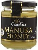 Queen Bee Manuka Honey 16+ 340 g (Pack of 2)