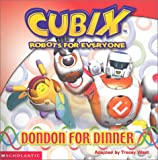 Dondon for Dinner (Cubix (8x8))